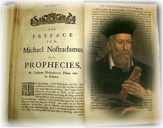 Nostradamus- Psychic-Fake-or-Real-