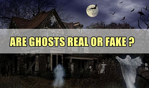 are-ghosts-real